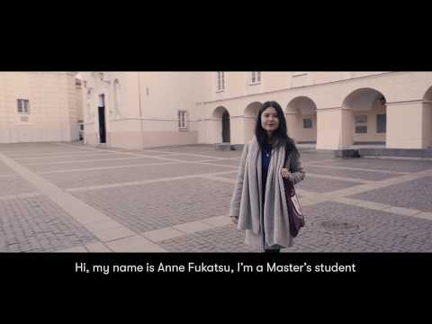 Why Vilnius University is the best place to study?