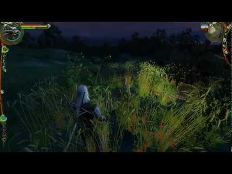 39. Let's Play The Witcher: Enhanced Edition [BLIND] - Things Turn Ugly In Murky Waters