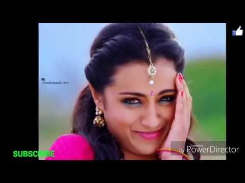 Trisha Krishnan Hot Video Ever