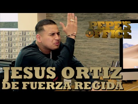 JESUS ORTIZ DE FUERZA REGIDA ACLARA LO SUCEDIDO - Pepe's Office