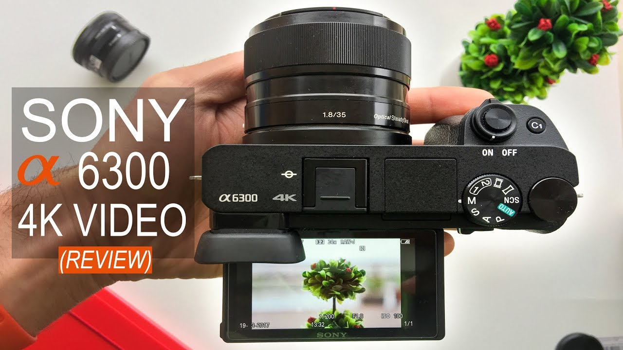 sony a6300 review 4k camera 2018 youtube. Black Bedroom Furniture Sets. Home Design Ideas