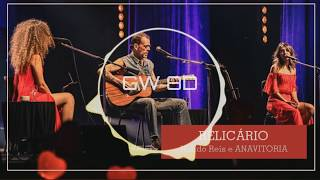 Baixar Relicário 🎧 Nando Reis e ANAVITORIA (Ao vivo) 🔊8D AUDIO🔊 Use Headphones 8D Music Song