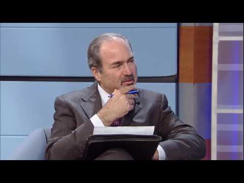 "Prof. David Damore: New Hispanic Poll A ""Danger Sign"" For Cortez Masto"