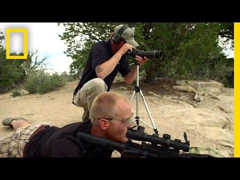 Sniper School | Doomsday Preppers