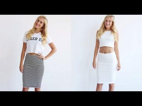 Follow Fashion Slideshow
