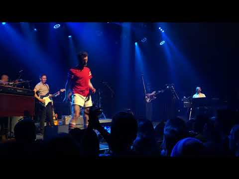 It Gets Funkier // Vulfpeck (Live at Brooklyn Steel)
