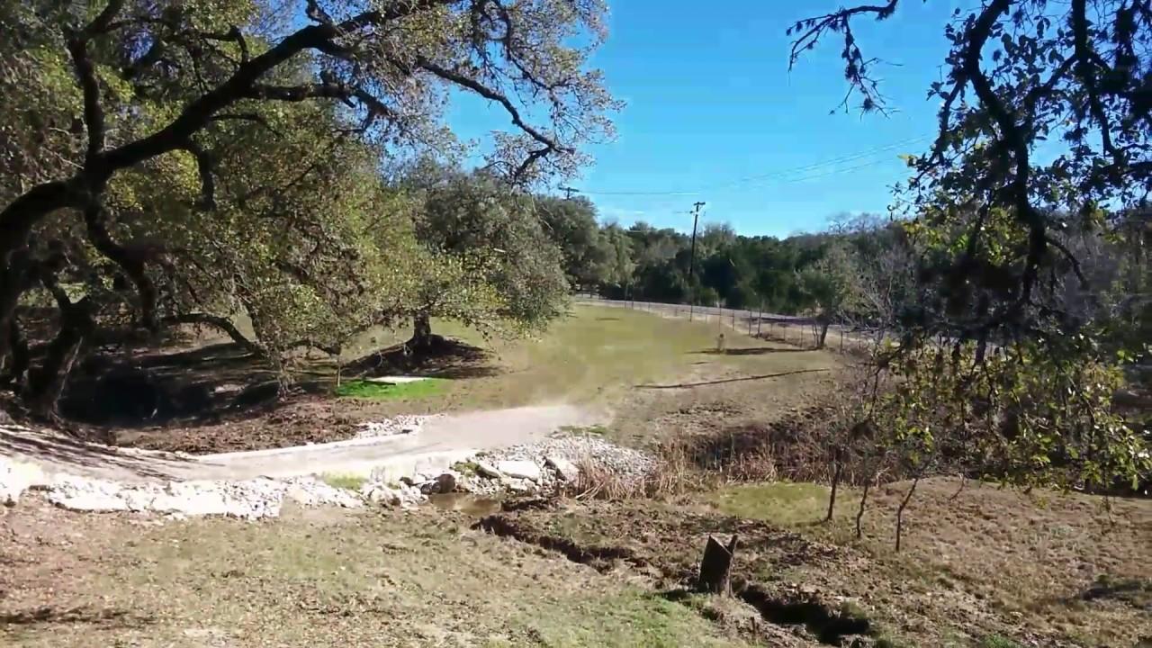 Flat Creek disc golf - YouTube