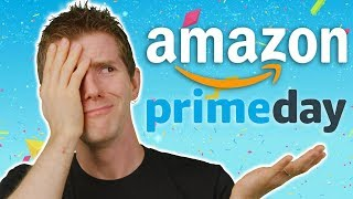 Amazon's Made-Up Holiday - Prime Day Explained