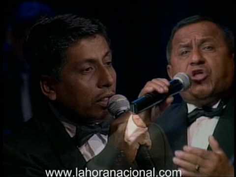 MUSICA ECUADOR - Dúo Chancay - Te olvidarás de mí