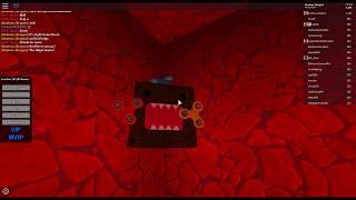 ROBLOX: Find the Domos- Fidget Domo