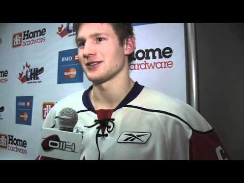 Getting to Know David Musil