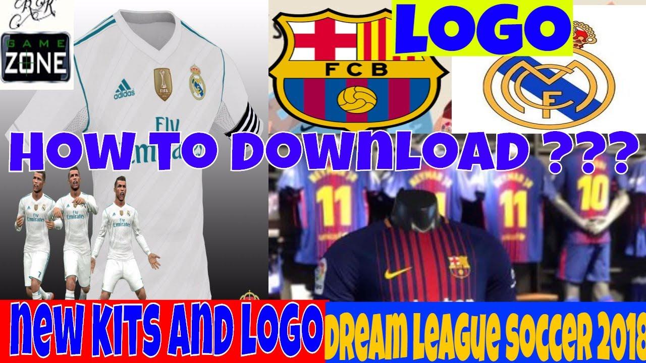 Dream league soccer 2018 barcelona logo download | Barcelona Logo