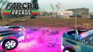 Far Cry 5 BREAKING BAD METHLAB (Far Cry Arcade)