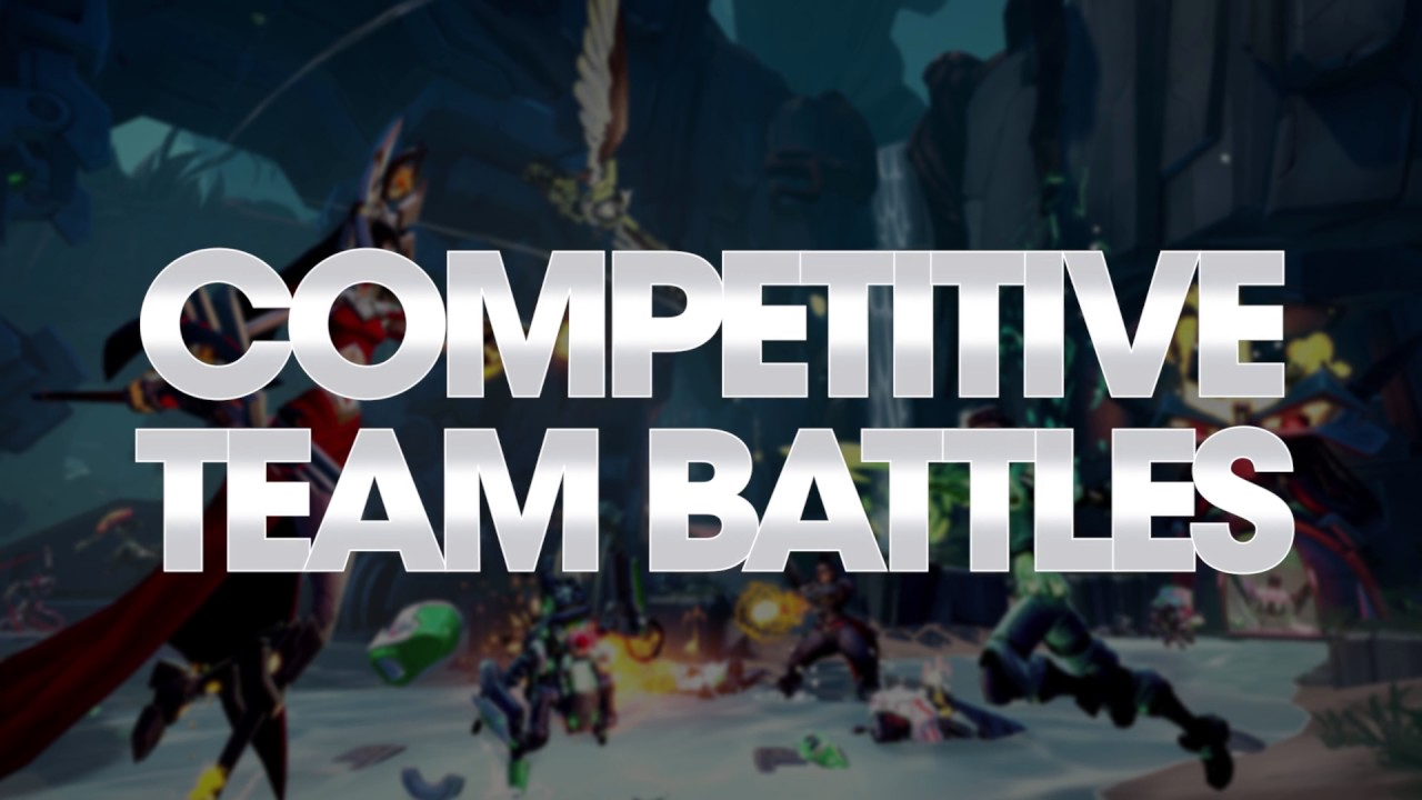 Gearbox Boss Says Battleborn F2P Headlines Are Misleading, Game Is