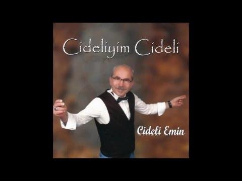 CİDELİ EMİN - SARI YAZMA