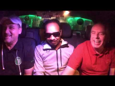 CarPool Karaoke - North East