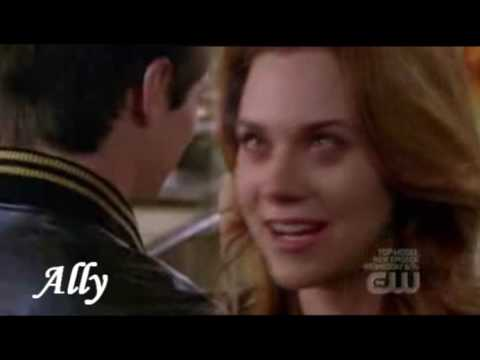 Nathan and Peyton | She is Love