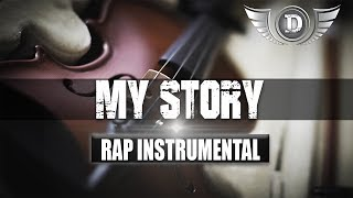 Hard Symphonic Orchestral HIPHOP RAP Beat Instrumental - My Story