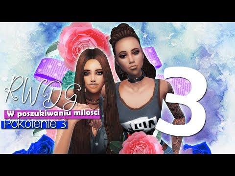 Po 17 latach spotyka MATKĘ... - ? W poszukiwaniu miłości ?The Sims 4 Challenge RWDG #3 Pokolenie 3 thumbnail
