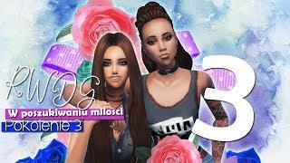 Po 17 latach spotyka MATKĘ... -  W poszukiwaniu miłości The Sims 4 Challenge RWDG #3 Pokolenie 3