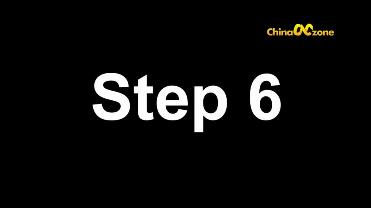 CNC 3040 Setup, CNC 3040 Setting, CNC 3040 Mach3 Setting from ChinaCNCzone
