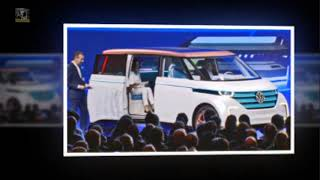 2020 Volkswagen Budd-e Concept   2020 Volkswagen Budd-E Redesign   Buy new cars