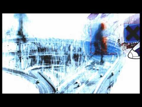 Radiohead - Climbing Up The Walls