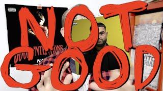 Nav's Good Intentions & Brown Boy 2: NOT GOOD