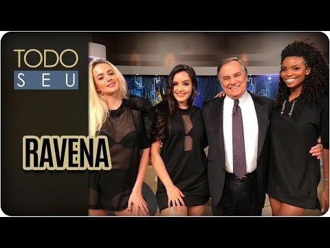Musical: Ravena - Todo Seu (15/01/18)
