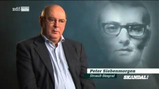 ZDFinfo: Die Spiegel Affäre von 1962