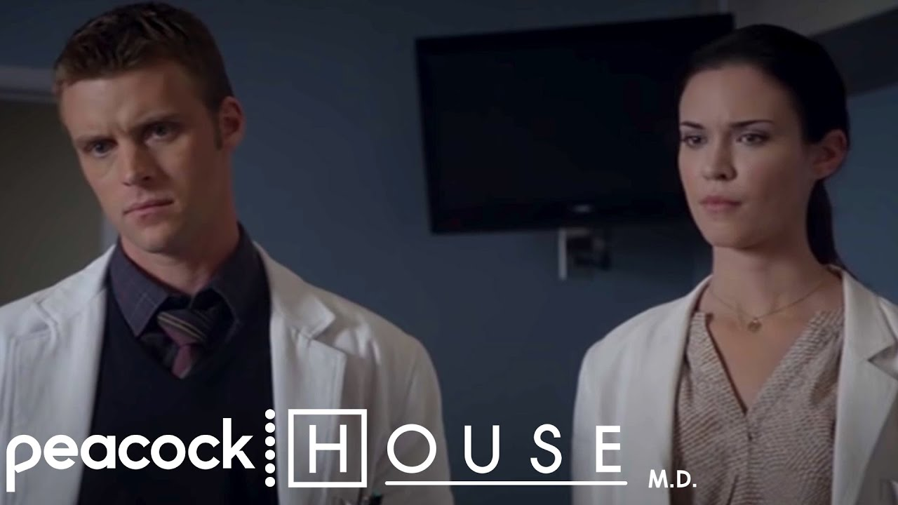 Not Here to Judge Anyone's Fetish | House M.D.