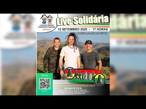 Live Solidária -