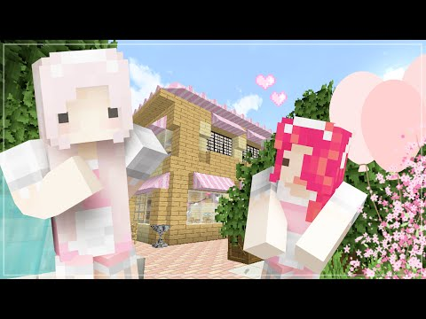 """Minecraft Maids """"SCARECROW MAID!"""" Roleplay ♡69"""