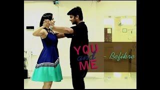 You and Me Song   #Befikre   Ranveer Singh   Vaani Kapoor   Nikhil D