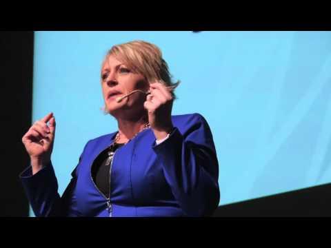 Body Language: The Key to Your Subconscious   Ann Washburn   TEDxIdahoFalls