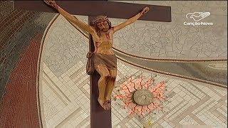 Festa da Exaltação da Santa Cruz é celebrada na Canção Nova