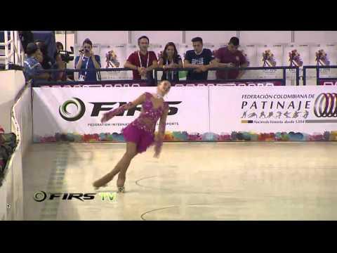 Vince i mondiali di pattinaggio artistico ma i media ne parlano pochissimo | Silvia Stibilj Italia The Best