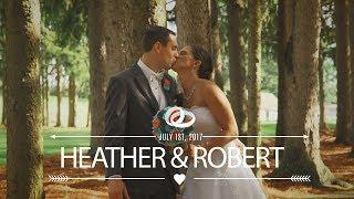 Heather & Bob's Wedding