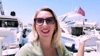 Обзор Лимассол Марины, что это и зачем! Видеообзоры Южного Кипра от Бабочки.