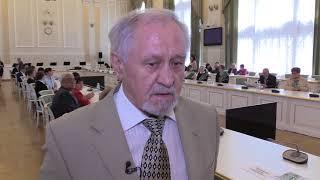Врачи Кузбасса: о себе и о профессии. Борис Восьмирко