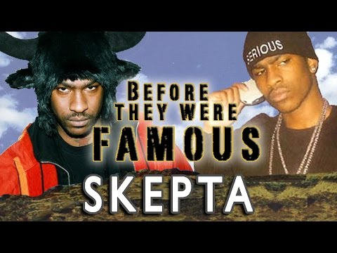 SKEPTA - Before They Were Famous