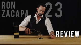 Ron Zacapa 23 Rum Review - Best Drink Recipes