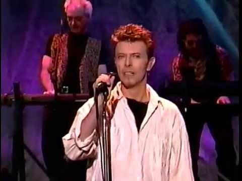 David Bowie - Strangers When We Meet + interview [10-27-95] mp3
