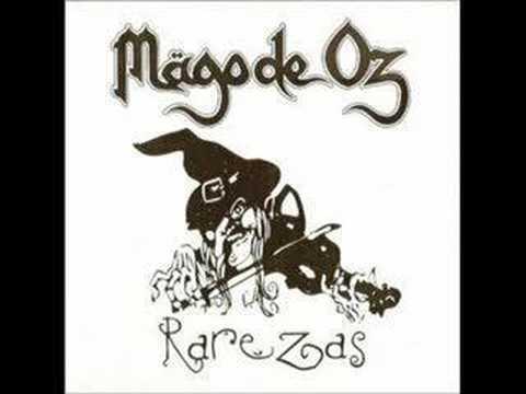 Mägo de Oz - Quijote y Sancho