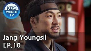 Video Jang Youngsil | 장영실 EP.10 [SUB : ENG / 2016.02.16] download MP3, 3GP, MP4, WEBM, AVI, FLV Oktober 2019