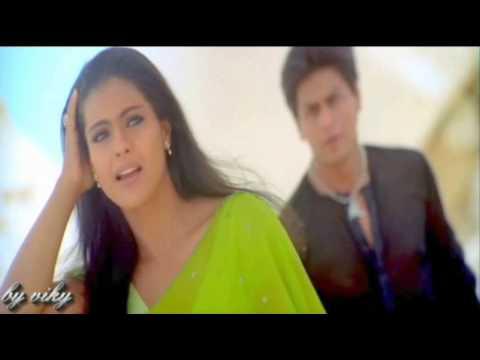 Shahrukh Khan& Kajol~Это любовь~И в печали и в радости.