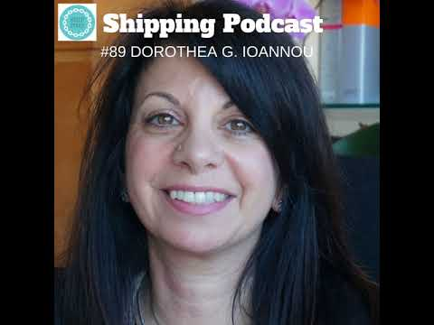 089 Dorothea G. Ioannou, Managing Director, Global Business Development, Shipowners Claims...
