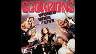Scorpions - World Wide Live - Parte III