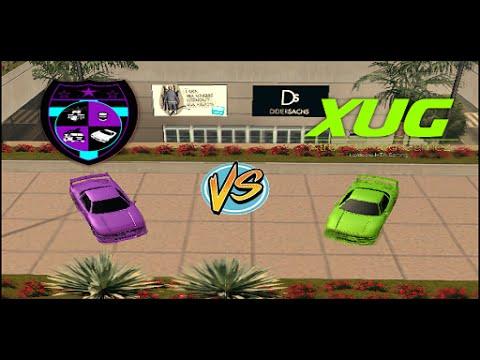 Fellow Team vs Xtrem United GameZ /  FT  vs ~XuG//  01.03.2015  MTA:SA DM Clan War