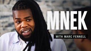 MNEK: Writes for superstars/is a superstar MP3